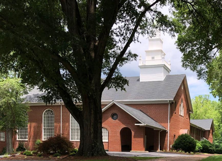 Friedland Moravian Church